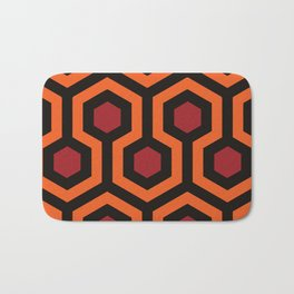 The Shining by Adam Armstrong Bath Mat