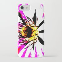 montana iPhone & iPod Cases featuring Montana  by Time After Time