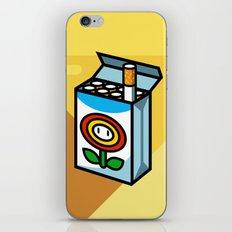 Pack of Heat iPhone & iPod Skin