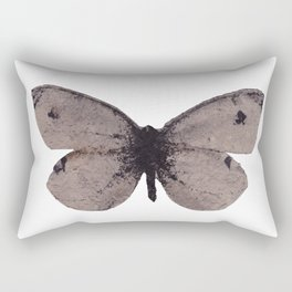 pieris rapae Rectangular Pillow