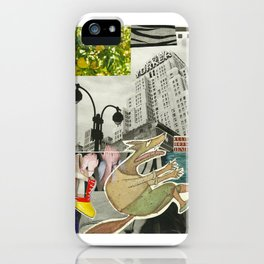 Awooo iPhone Case