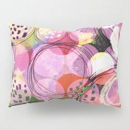 Energy cir Pillow Sham