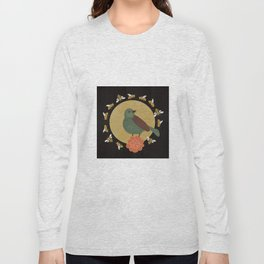 The Bird and the Bees Long Sleeve T-shirt