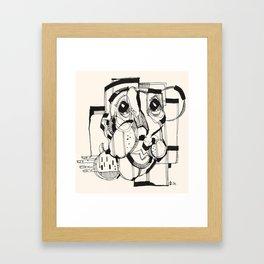 Gopher Framed Art Prints   Society6