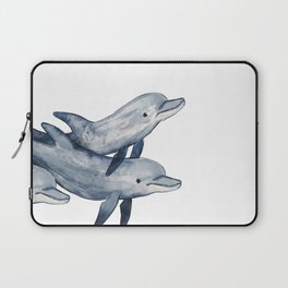 Bottlenose Laptop Sleeve