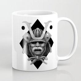 Kabuto Coffee Mug