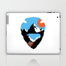 Western Odyssey Laptop & iPad Skin