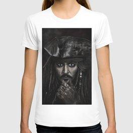 He's a Pirate T-shirt