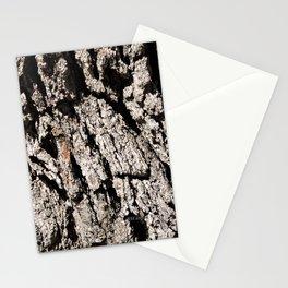 TEXTURES: Englemann Oak Bark Stationery Cards