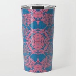 Boujee Boho Sweet Lace Travel Mug