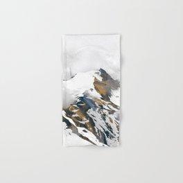 mountain 10 Hand & Bath Towel
