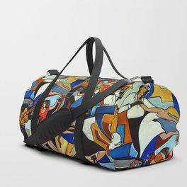 Salsa Salvaje Duffle Bag