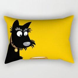 Scottie Rectangular Pillow