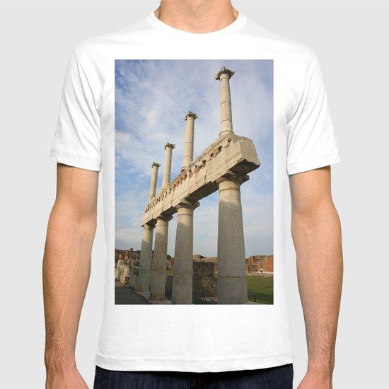 Pillars T-shirt