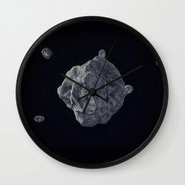 Explore Wall Clock
