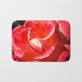 Flower 2 Bath Mat