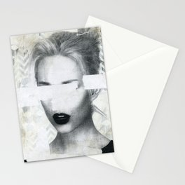 Torn 2 Stationery Cards