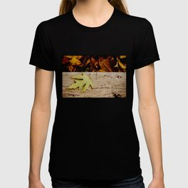 where it landed T-shirt