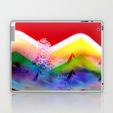 Ocean-Race  no11 Laptop & iPad Skin