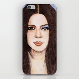 MARINA III iPhone Skin