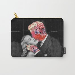 Bloomy Kiss Carry-All Pouch