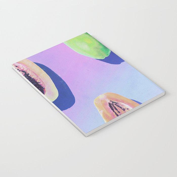 fruit 11 Notebook