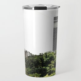 NYC Postoperative | Higher than yours  Travel Mug