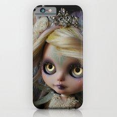 ANCIENT FOREST DEER SPIRIT (Ooak BLYTHE Doll) iPhone 6s Slim Case