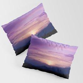 SW Mountain Sunrise - 7 Pillow Sham