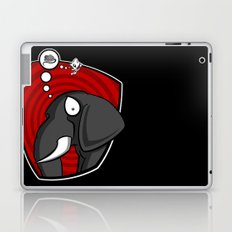 FIGHT OR FLIGHT Laptop & iPad Skin