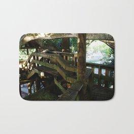 Tree house @ Aguadilla 5 Bath Mat