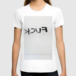 kcuf T-shirt