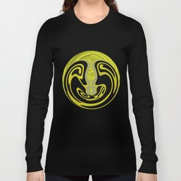 Back in Shape Long Sleeve T-shirt