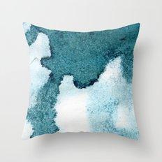 watercolor1 Throw Pillow