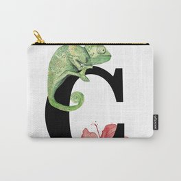 CHAMALEON Carry-All Pouch