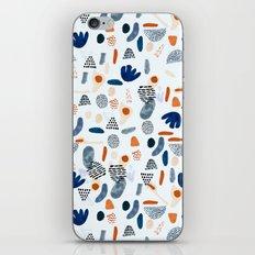 Elgon iPhone & iPod Skin