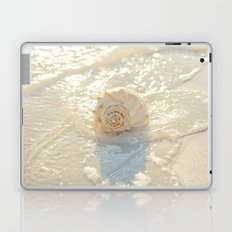 Whelk in the Sea Laptop & iPad Skin