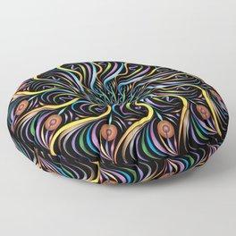 Solarium Floor Pillow