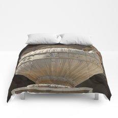 Decorative Urn - Palace Of Fine Arts SF Comforters