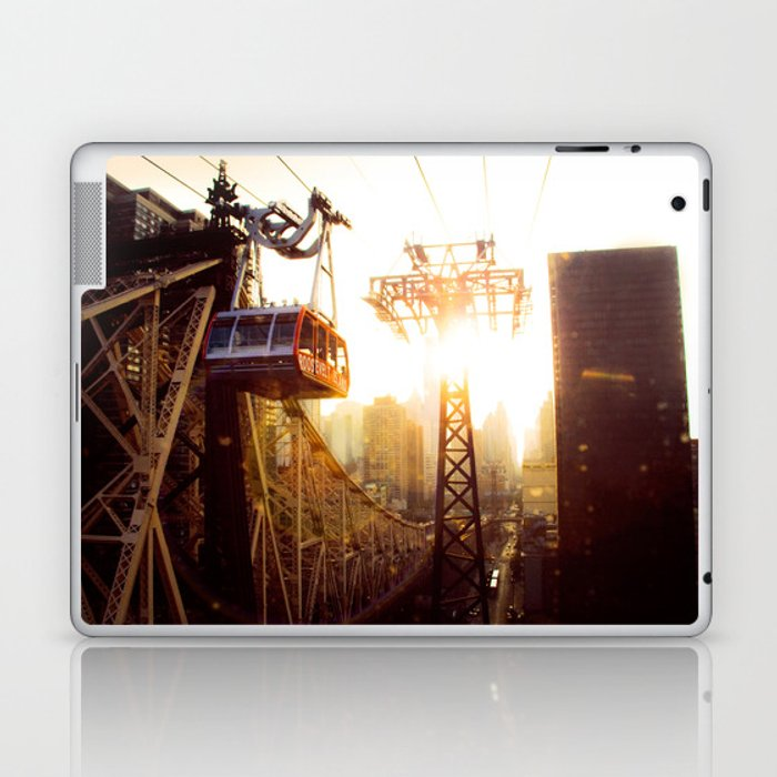 Hook, Line & Sinker Laptop & iPad Skin