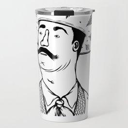Liberace Mariachi Travel Mug