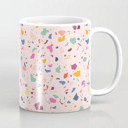 Happy Terrazo Coffee Mug