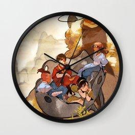 Best Movie Wall Clock