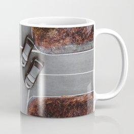 Aim High Coffee Mug