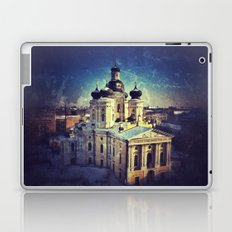 Cathedral At Dawn Laptop & iPad Skin