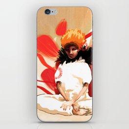 mak iPhone Skin