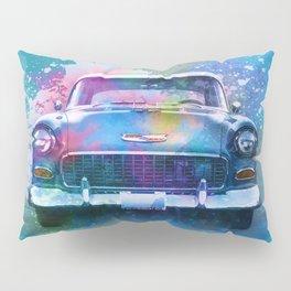 Chevrolet Bel Air Pillow Sham