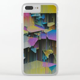 018 Clear iPhone Case