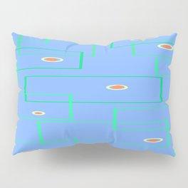 Love You Dots Pillow Sham
