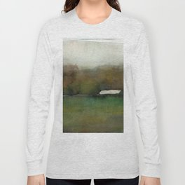 Distant Shelter Long Sleeve T-shirt